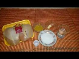 Pollo a la Mostaza - Concurso receta con Pollos Bucanero, 100% Pollo de Verdad