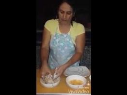 Cordon Blue - Concurso receta con Pollos Bucanero, 100% Pollo de Verdad